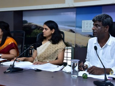 Team to study fishing harbours in three States