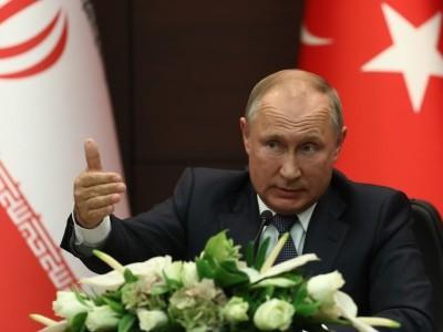 روس کی سعودی عرب کو ایس 400 دفاعی میزائل نظام کی پیش کش