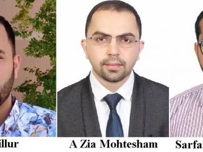 بھٹکل مسلم جماعت بحرین کے انتخابات کے بعد نئے عہدیداران کا انتخاب؛  اسحاق پلور صدر اور سرفراز محتشم جنرل سکریٹری منتخب