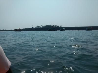 سمندر کنارے مچھلیوں کے شکار کے دوران دھماکہ۔ ایک نوجوان ہلاک