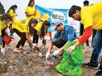 Coastal clean-up leaves beaches trash-free in Dakshina Kannada, Udupi