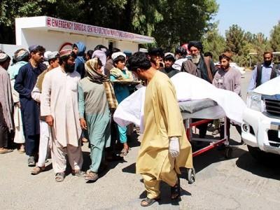افغان فوجی کی اپنے ہی ساتھیوں پر فائرنگ، 23 ہلاک