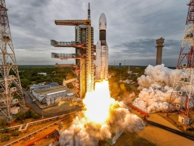 You have inspired us: NASA congratulates ISRO