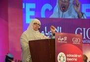 منگلورو میں گرلس اسلامک آرگنائزیشن آف انڈیا کرناٹکا کی ریاستی کانفرنس کا کامیاب انعقاد : اسلام آدم علیہ السلام کی طرح قدیم اور نوزائیدہ بچہ کی طرح جدید ہے: رحمت النساء