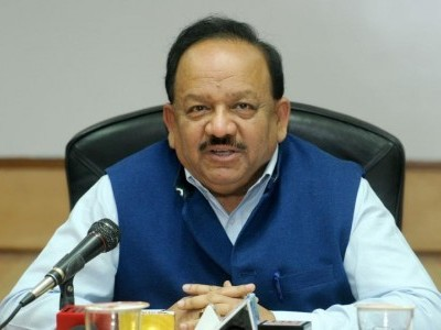 Be physically active, take saatvik food: Health Minister