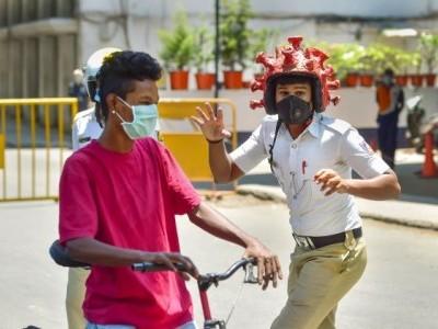 کرناٹک میں ایک ہی دن 13/ افراد میں کورونا کی تصدیق؛ متاثرین 100کا ہند سہ پار کر گئے، 3/ کی موت، 8صحت یاب: محکمہ صحت