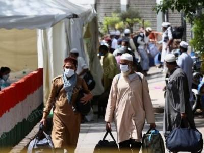 تبلیغی جماعت نے حکومت کی ناکامی کا کیا انکشاف، بار بار گزارش کے بعد بھی نہیں ملی مدد