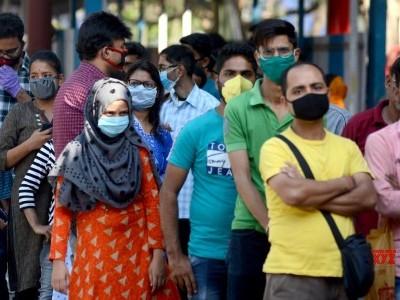 کورونا وائرس سے یوپی میں دوسری موت، میرٹھ میں 78 سالہ شخص فوت