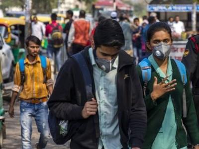 پنجاب: چندی گڑھ میں کورونا وائرس کے کیسز بڑھ کر ہوئے 56، چار افراد کی موت