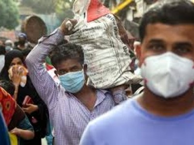 پاکستان: کورونا سے اب تک 26 ہلاک، متاثرین کی تعداد 2040 پہنچی