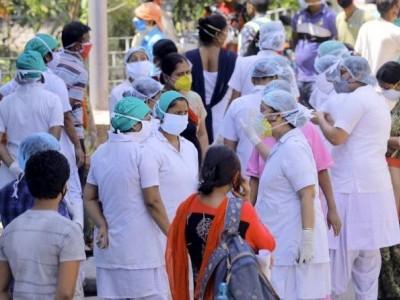کورونا وائرس سے بنگال میں مزید دو اموات