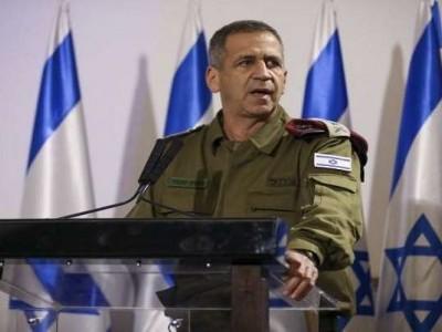 نیتن یاھو کے بعد کرونا کے شبے میں اسرائیلی آرمی چیف بھی قرنطینہ منتقل