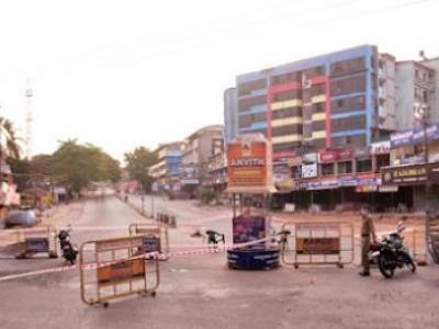 اڈپی ضلع میں بڑھتا ہوا کورونا کا قہر: پولیس افسران کے رہائشی کوارٹر سمیت 14علاقوں میں سیل ڈاؤن۔ 41علاقے ہوگئے کنٹینمنٹ زون!