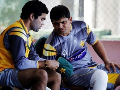 Umar will definitely challenge harsh three-year ban: Kamran Akmal