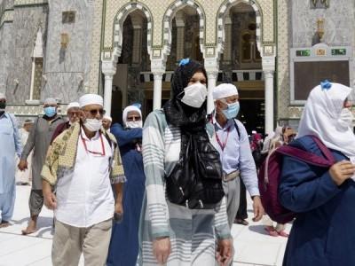 کرونا وائرس :مکہ مکرمہ اور مدینہ منورہ میں تاحکم ثانی 24 گھنٹے کا کرفیو نافذ