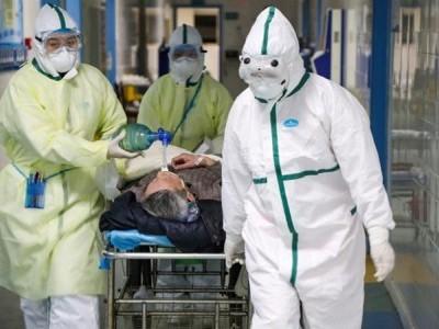 کوروناوائرس:دنیا میں 47/ہزار لقمہئ اجل، 9/ لاکھ سے زائد متاثر، ملک میں کووڈ19- کے معاملے 2100 سے متجاوز-60/اموات