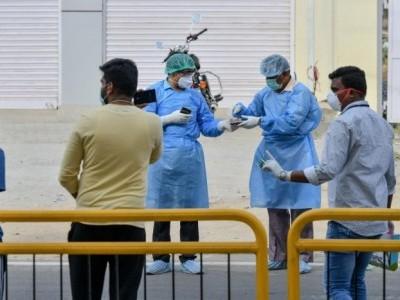 مدھیہ پردیش میں کورونا وائرس متاثرین کی تعداد بڑھ کر 98 ہوئی، اب تک 6 کی موت