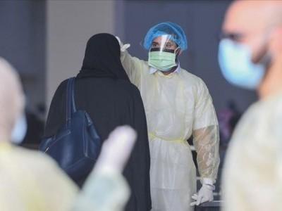 سعودی عرب میں کرونا متاثرین کی تعداد 2039 ہوگئی: وزارت صحت