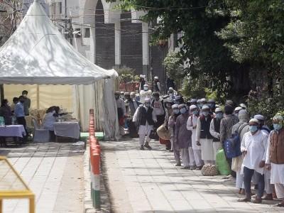 دہلی کے نظام الدین واقع مرکز ی مسجد کی عمارت پر کارروائی کی تیاری:دانشوران خاموش کیوں؟