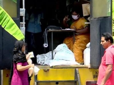 کاسرگوڈ میں کورونا وائرس کا بڑھتا ہوا قہر۔ مزید 9افراد کی جانچ رپورٹ آئی پوزیٹیو۔ مریضوں کی تعداد ہوگئی 151