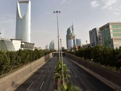 سعودی عرب:کرونا وائرس سے مزید4 اموات، الریاض سمیت متعدد شہروں میں 24 گھنٹے کا کرفیو