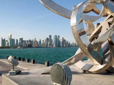 قطر میں کرونا وائرس سے مزید دواموات اور 225 نئے کیسوں کی تصدیق