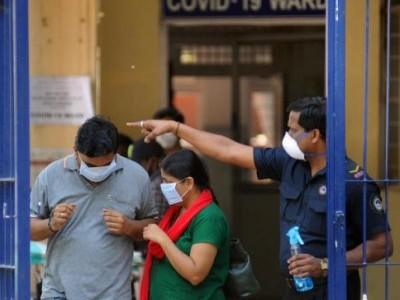 کرناٹک میں 24/ گھنٹوں میں 13/ افراد کورونا وائرس سے صحت یاب