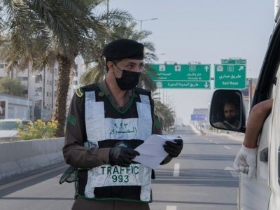 سعودی عرب میں کرونا وائرس کرفیو:10 عام سوال اوران کے جوابات