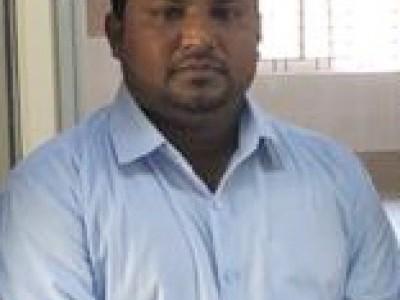 کورونا پرقابو پانے کے لئے بیدر میں خدمات انجام دینے والے ڈاکٹر محمد سہیل کے جذبے کو لوگ کررہے ہیں سلام