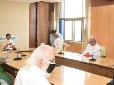 مغربی بنگال کی وزیر اعلیٰ ممتا بنرجی بھی لاک ڈاؤن میں توسیع کی حامی