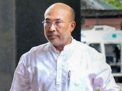 BJP, Congress leaders on toes as Manipur MLAs to participate in trust vote in Assembly