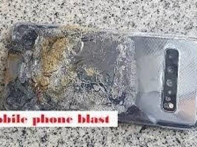 تمل ناڈو: موبائل فون دھماکہ سے گھر میں لگی آگ، خاتون اور دو بچوں کی موت