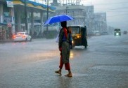 Red alert sounded in seven districts of Karnataka