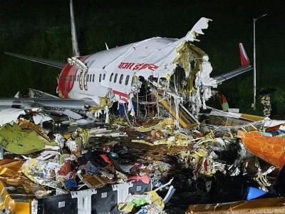 Ex-air marshal, who probed Mangaluru accident, lists reasons for Kozhikode crash