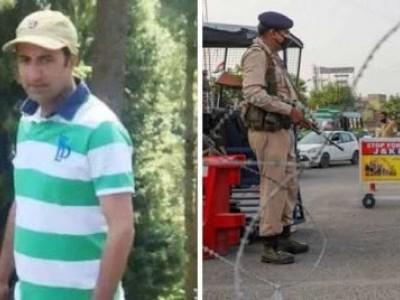کشمیر: مشتبہ ملی ٹنٹ حملے میں زخمی بی جے پی کارکن کی موت