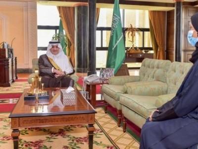 سعودی عرب میں پہلی خاتون علاقائی کونسل کی سکریٹری تعینات