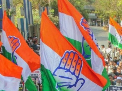 Six Congress MLAs in Manipur resign