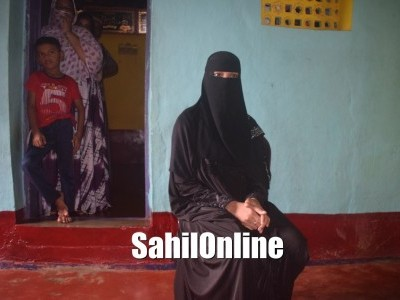 Housemaid's daughter who topped SSLC (Urdu) in Bhatkal wants to be a Hafiza and a Doctor