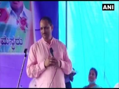 BSNL to be privatised, says BJP MP Ananthkumar Hegde, calls staff 'traitors'