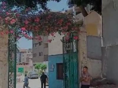 مصر: انٹرمیڈیٹ کا سب سے عمر رسیدہ طالب علم ڈاکٹریٹ کرنے کا متمنّی