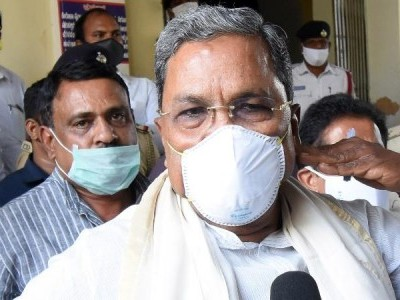COVID-19: Ex-Karnataka CM Siddaramaiah Tests Negative, To Be Discharged Tomorrow