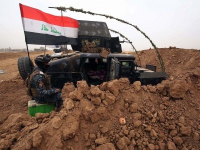 ترکی کے وزیر دفاع کا دورہ بغداد منسوخ، سرحدی خلاف ورزی پر عراق کا شدید احتجاج