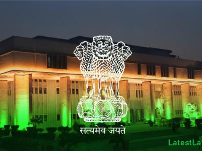 ای آئی اے ڈرافٹ: توہین عدالت معاملہ میں وزارت ماحولیات کو سپریم کورٹ سے فوری راحت