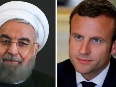 فرانس کا ایران سے لبنان میں غیرملکی مداخلت بند کرنے کا مطالبہ