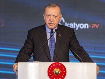 ترکی کے صدر طیب اردوغان کی طرف سے خوش خبری..!    ۔۔۔۔۔۔۔۔۔۔   سمیع اللّٰہ خان