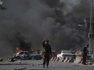 افغانستان میں جیل پر حملہ، 3 افراد ہلاک