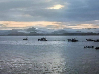 Fishing opens, but many fishermen return empty-handed