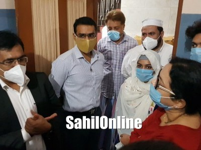 Bhatkal gets COVID-19 care centre