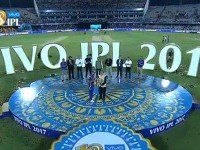 Chinese company Vivo pulls out as title sponsor for IPL 2020 amid ongoing border row