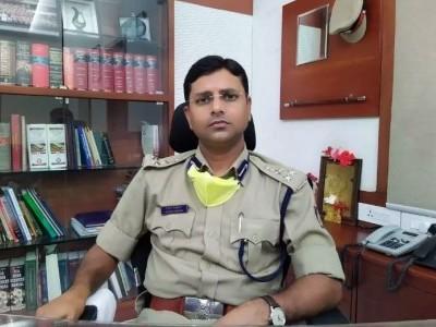 منگلورو: ایودھیا میں 'بھومی پوجا' کے پس منظر میں 5؍اگست کوشہر میں لاگو ہونگے امتناعی احکامات
